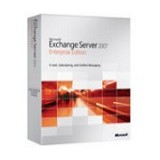 Microsoft Exchange Server 2007 Standard 5 CAL