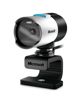 Microsoft LifeCam Studio WebCam 1080p